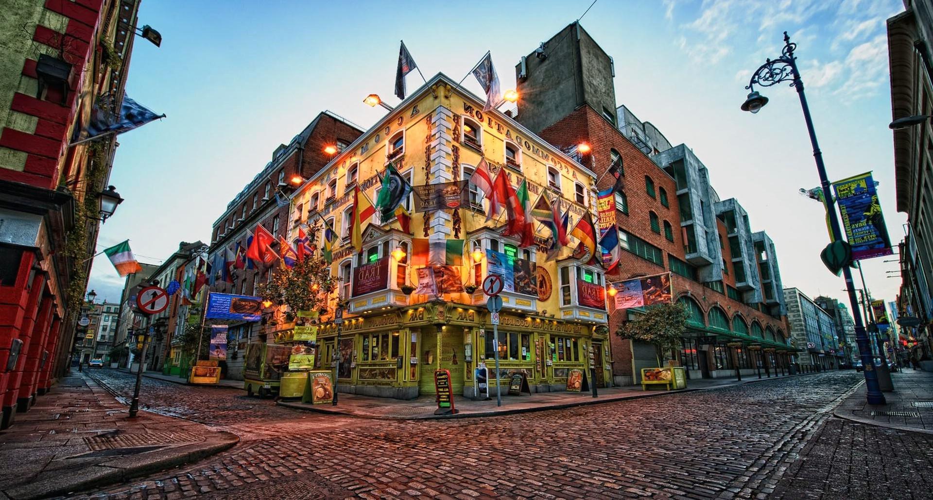 dating i Dublin Irland ner dating hur det fungerar